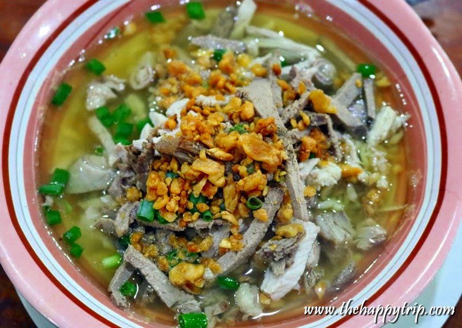 LA PAZ BATCHOY, ILOILO | NETONG'S, TED'S AND DECO'S