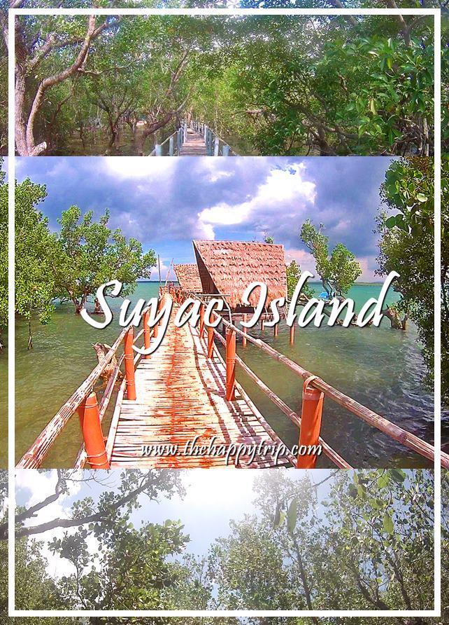 SUYAC ISLAND MANGROVE ECO-PARK, SAGAY CITY TRAVEL GUIDE