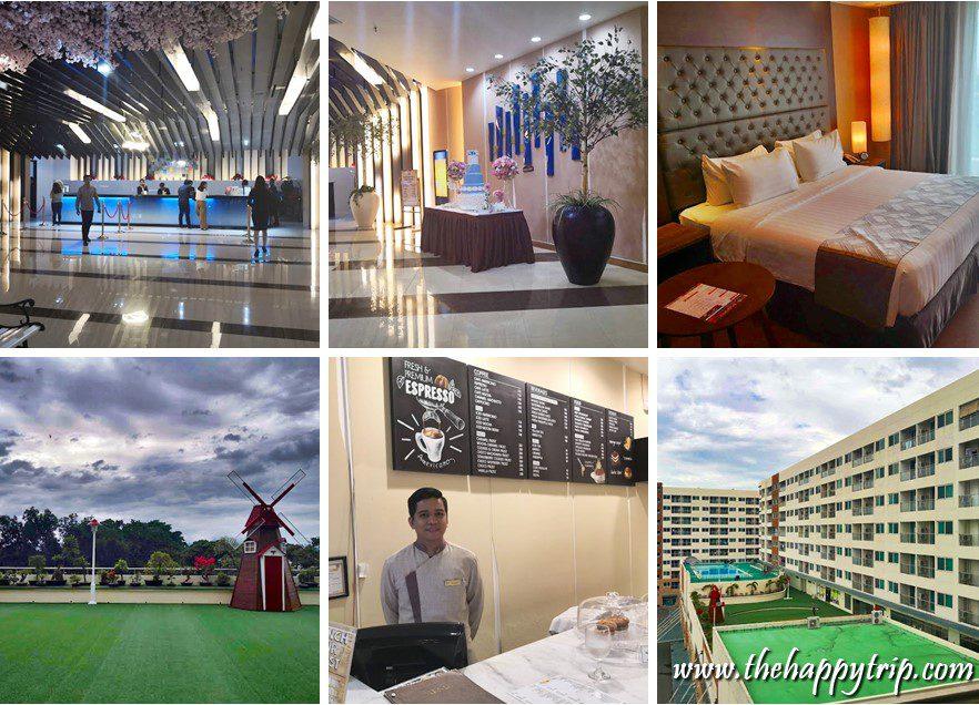 CLARK, PAMPANGA, PHILIPPINES TRAVEL GUIDE | TOURIST SPOTS