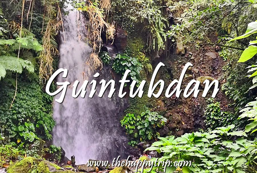 GUINTUBDAN MOUNTAIN RESORT, LA CARLOTA CITY TRAVEL GUIDE