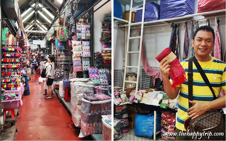 CHATUCHAK MARKET | BANGKOK ATTRACTION, SHOPPING