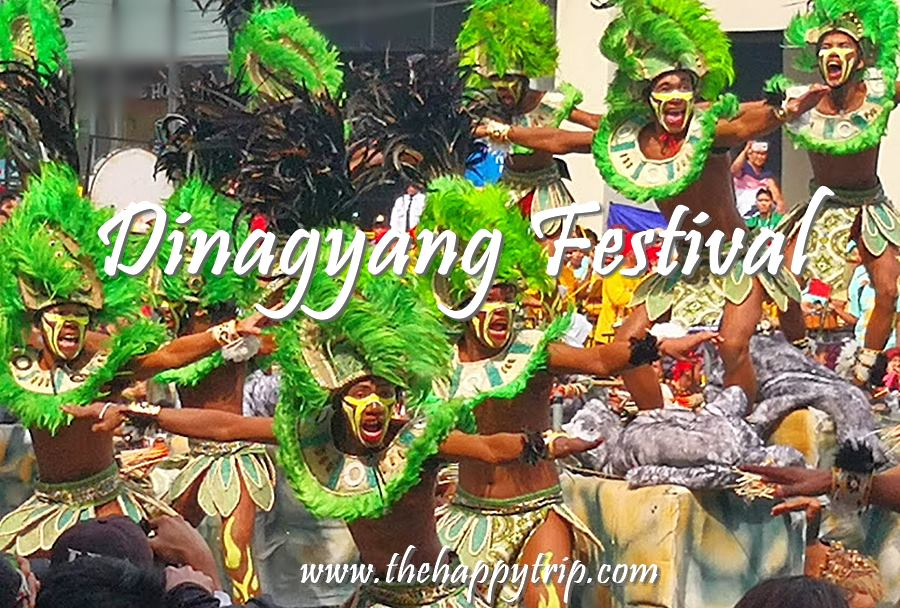 ILOILO CITY DINAGYANG FESTIVAL GUIDE | SCHEDULE OF ACTIVITIES, THINGS TO DO