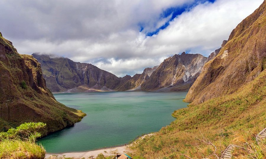 BEST PLACES TO VISIT IN THE PHILIPPINES