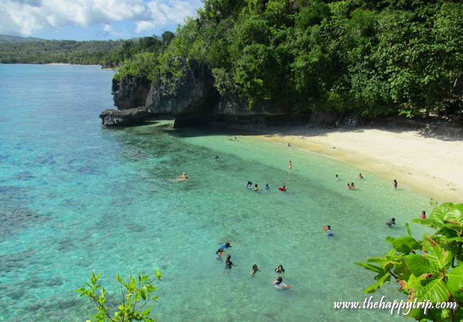 TOP TOURIST ATTRACTIONS | SIQUIJOR, PHILIPPINES