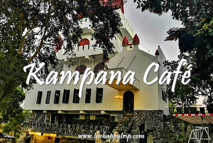 KAMPANA CAFE | BACOLOD CITY RESTAURANT