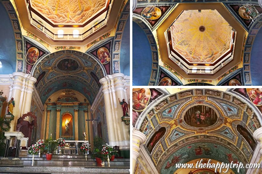 JARO METROPOLITAN CATHEDRAL | OUR LADY OF CANDLES NATIONAL SHRINE | MASS SCHEDULE | ILOILO CITY