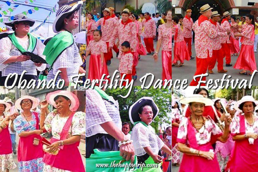 OBANDO FERTILITY DANCE FESTIVAL | SAYAW SA OBANDO
