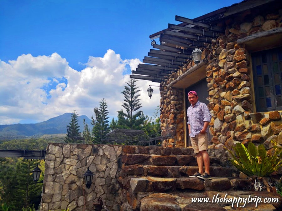 STONEPEAK CAFE TRAVEL GUIDE | DON SALVADOR BENEDICTO TOURIST ATTRACTION