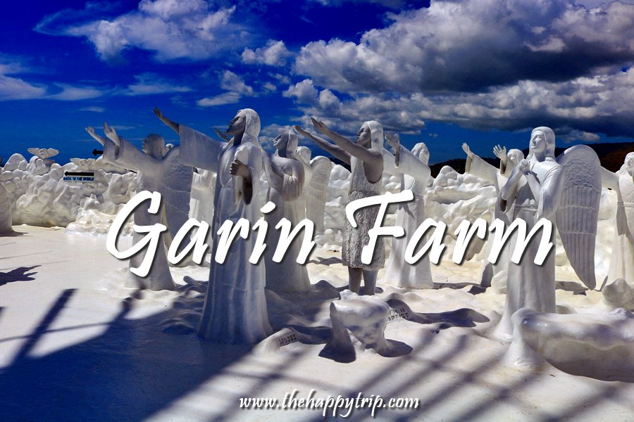 GARIN FARM |ILOILO TOURIST ATTRACTION