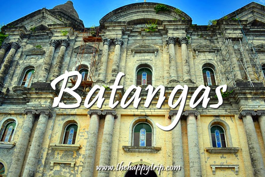 BATANGAS TRAVEL GUIDE | TOURIST ATTRACTIONS, LIST OF HOTELS