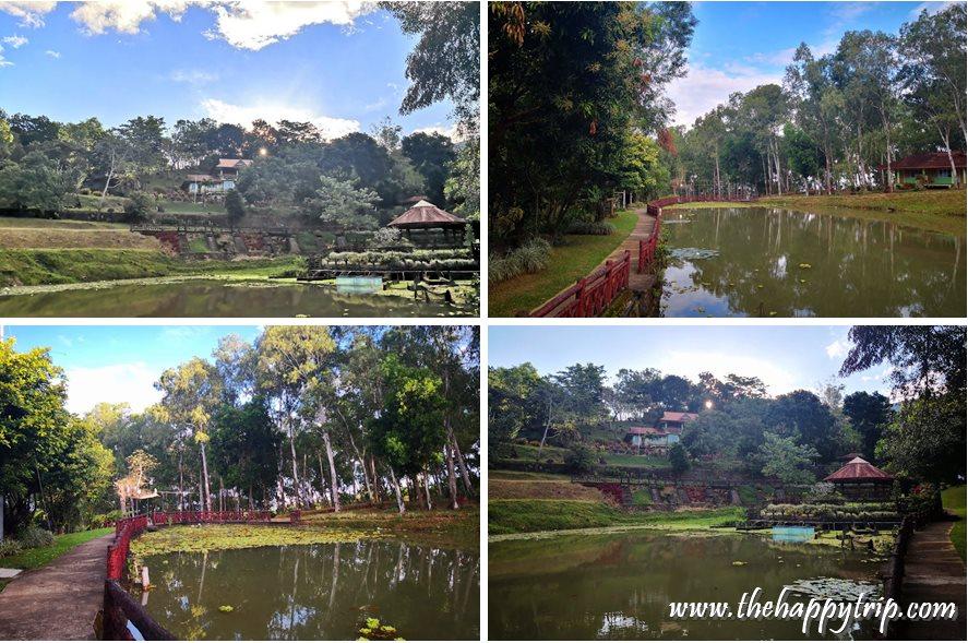 GAWAHON ECO PARK, VICTORIAS CITY, NEGROS OCCIDENTAL GUIDE | TOURIST ATTRACTION