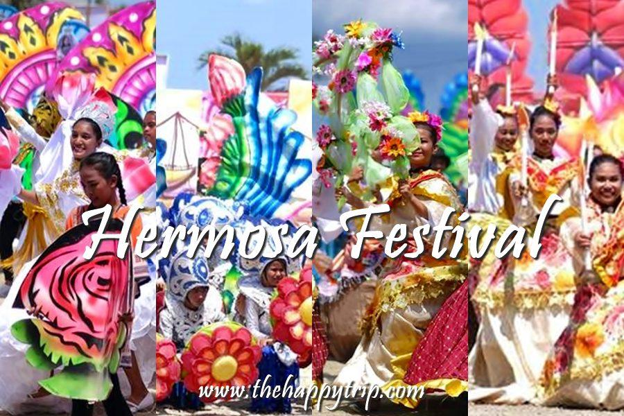 ZAMBOANGA LA HERMOSA FESTIVAL
