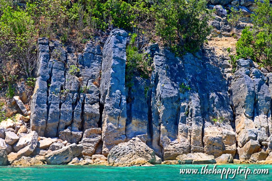 THINGS TO DO IN GIGANTES ISLAND | ISLAS DE GIGANTES TOURIST ATTRACTIONS