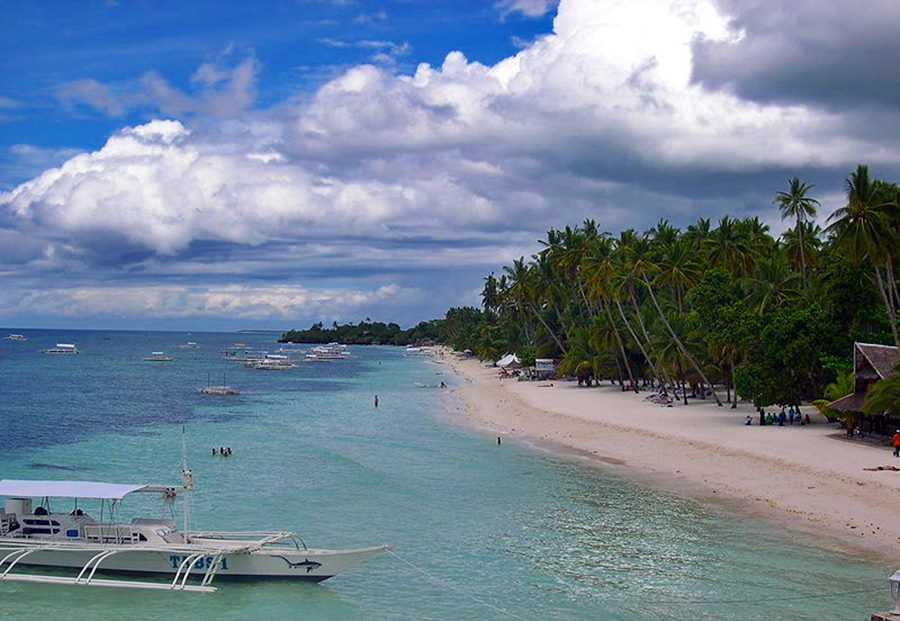 PANGLAO ISLAND TRAVEL GUIDE