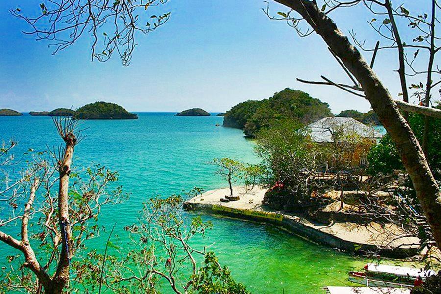 ( Pangasinan Tourist Spot + Hotels )