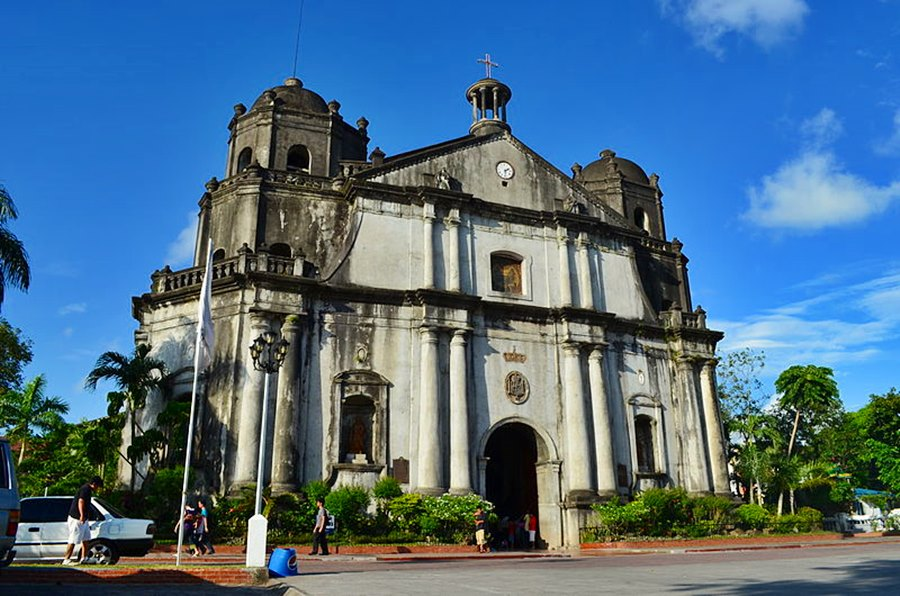 CAMARINES SUR TRAVEL GUIDE