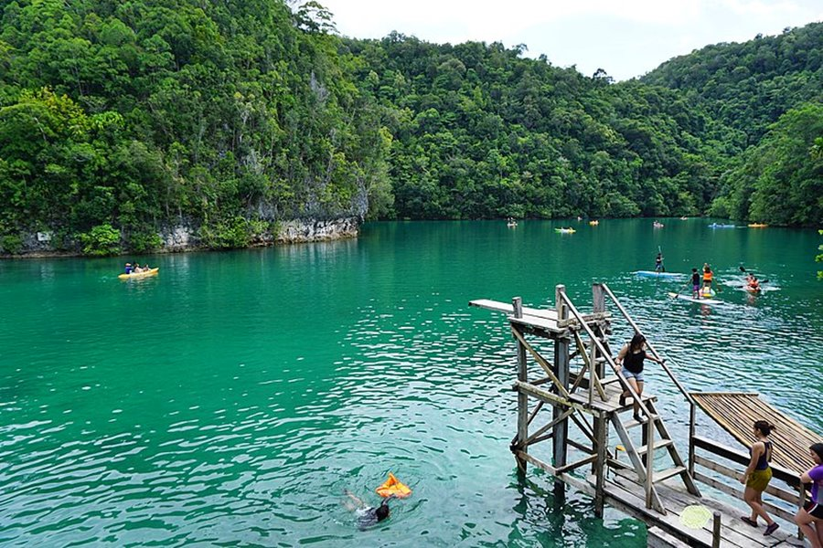 SIARGAO TOURIST SPOTS | THINGS TO DO