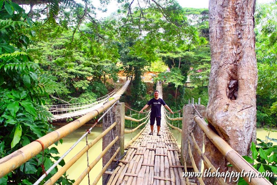 THINGS TO DO IN BOHOL | TOURIST SPOTS