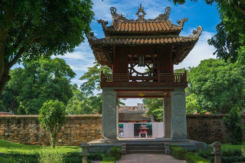 HANOI, VIETNAM TRAVEL GUIDE