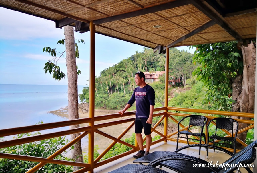 NATAASAN BEACH RESORT SIPALAY, NEGROS OCCIDENTAL