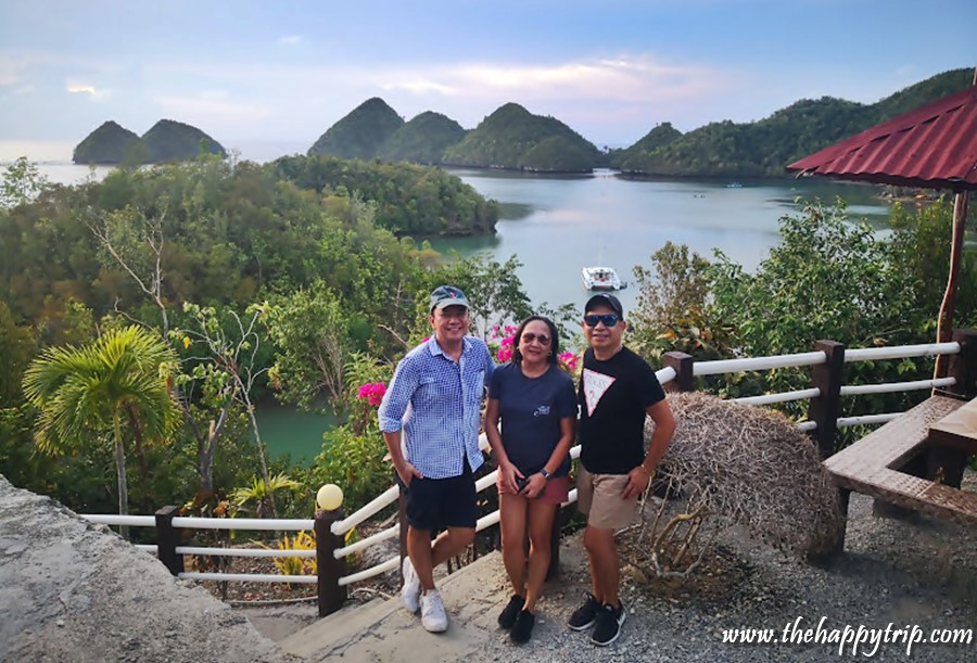 PERTH PARADISE RESORT, SIPALAY TRAVEL GUIDE