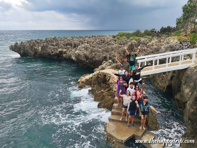 SATORI CLIFF, BASAY, NEGROS ORIENTAL TRAVEL GUIDE