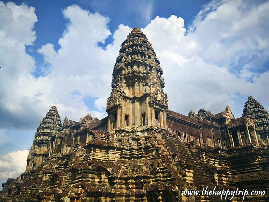 2019 CAMBODIA TRAVEL GUIDE | TOURIST ATTRACTIONS,ITINERARY BUDGET HOTEL