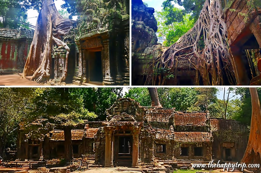 10 SIEM REAP TEMPLES TO SEE + TRAVEL GUIDE