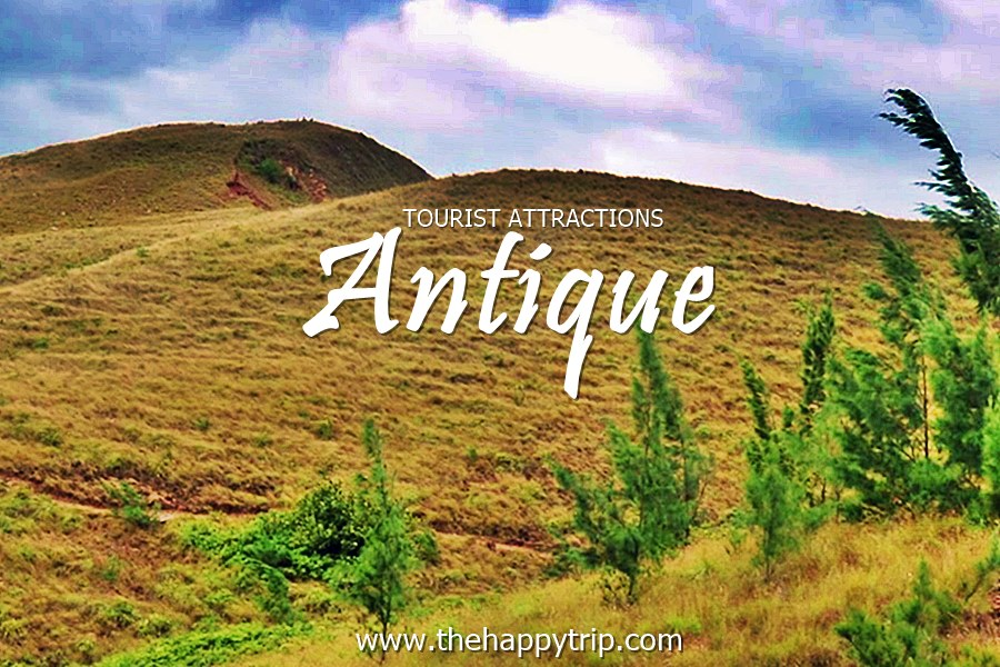 THINGS TO DO IN ANTIQUE | TOURIST SPOTS