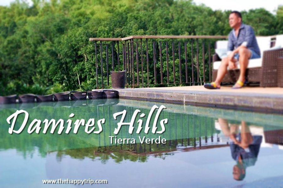 DAMIRES HILLS TIERRA VERDE | ILOILO