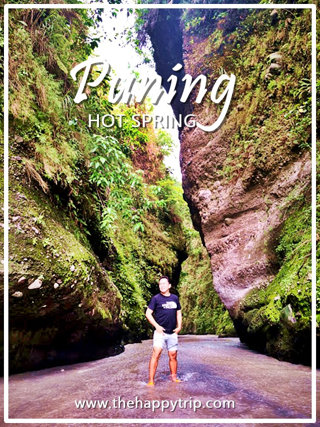 PUNING HOT SPRING TRAVEL GUIDE