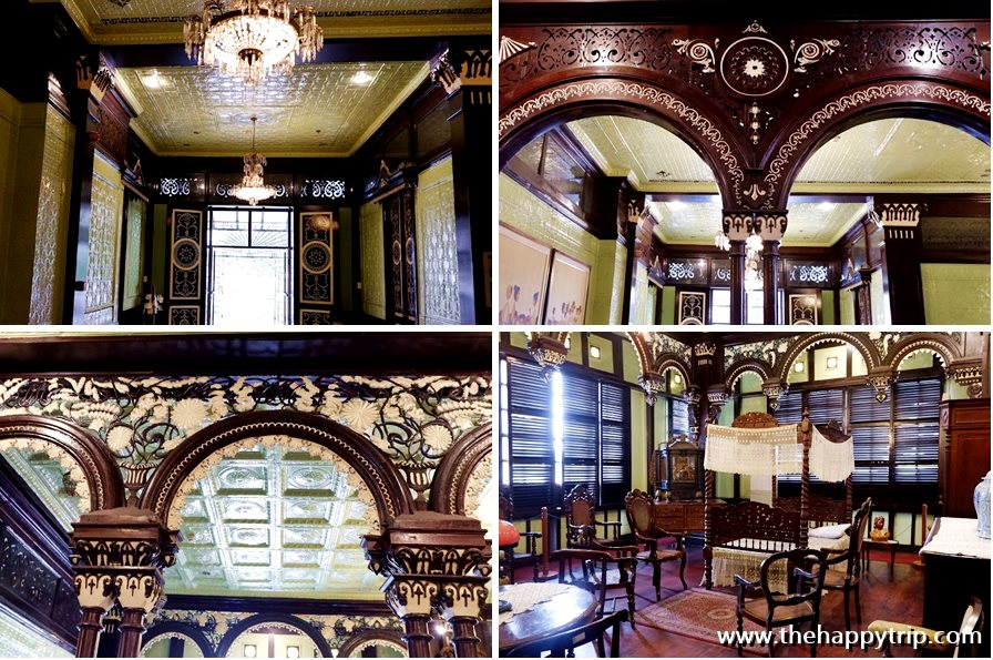 PAMINTUAN MANSION | A WITNESS TO PHILIPPINE HISTORY