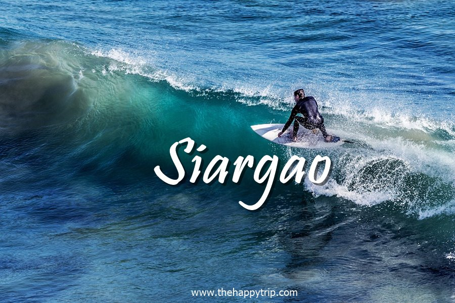 SIARGAO RESORTS AND HOTEL