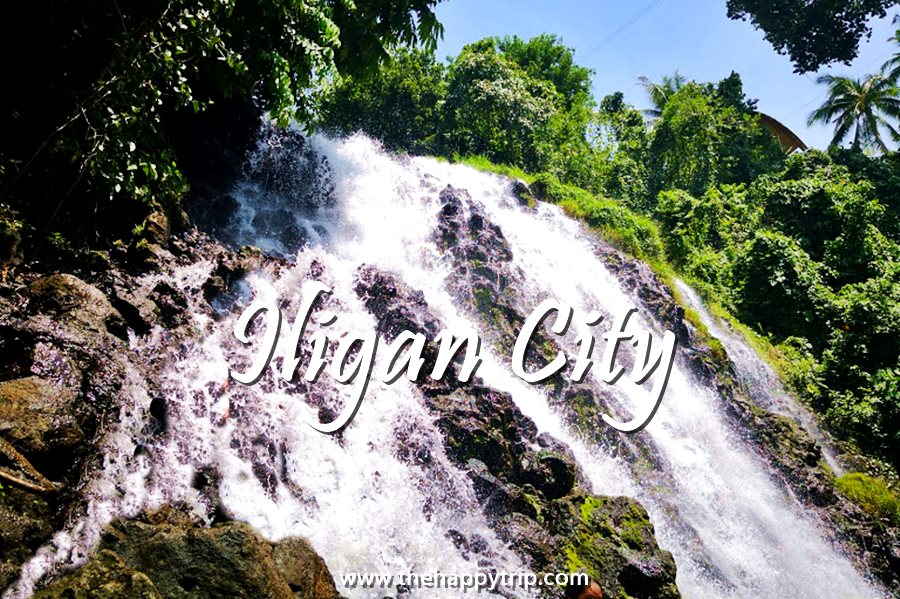 ILIGAN CITY TRAVEL GUIDE | Tourist Spots, Hotels