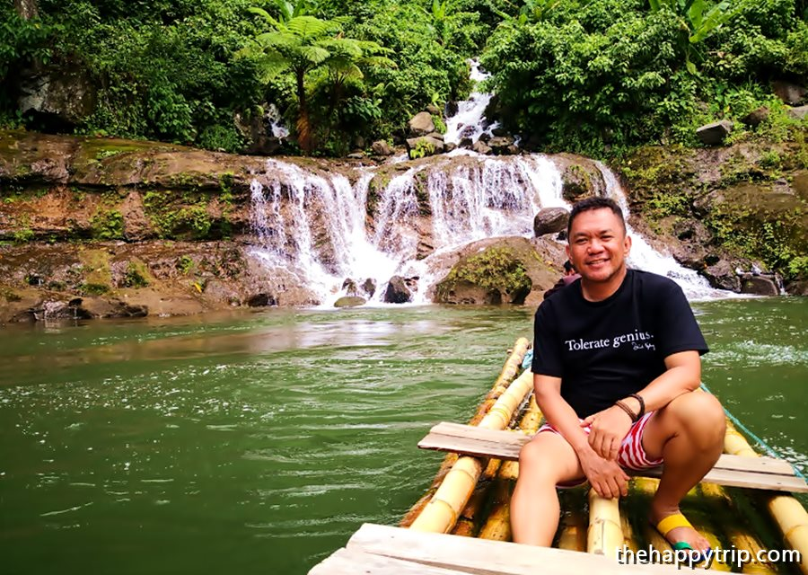 Jojo Vito, Bacolod travel blogger