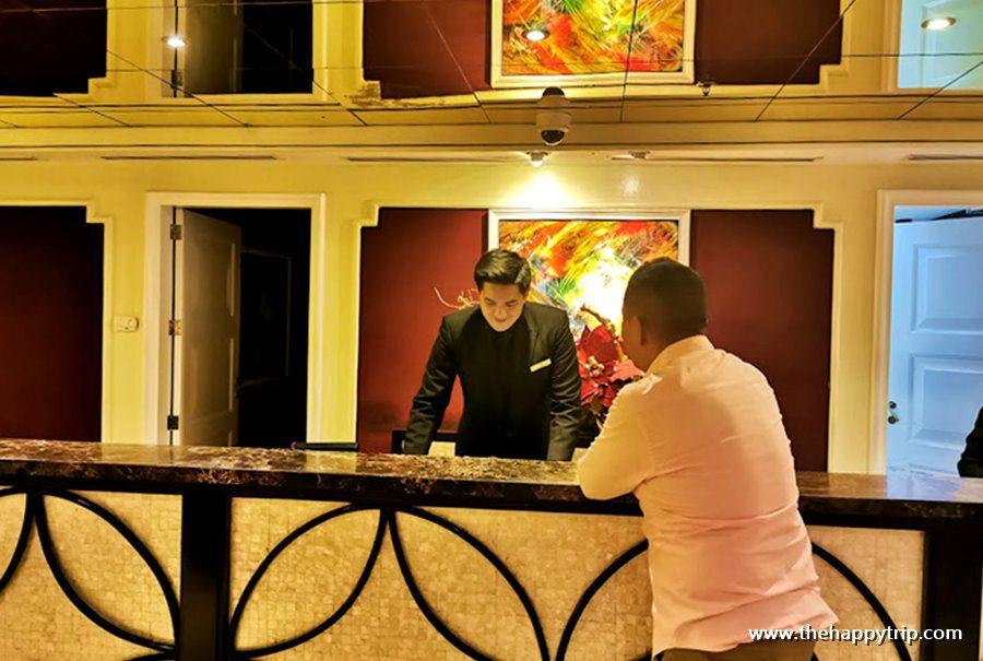 MAXIMS HOTEL | RESORTS WORLD MANILA