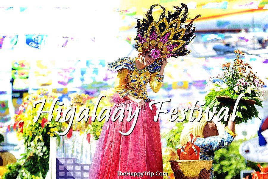 HIGALAAY FESTIVAL [ CAGAYAN DE ORO ]