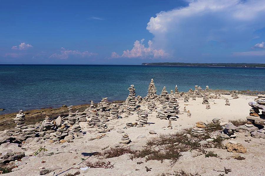 Masbate Tourist Spot