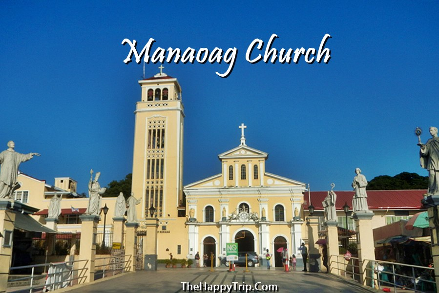 MANAOAG CHURCH MASS SCHEDULE