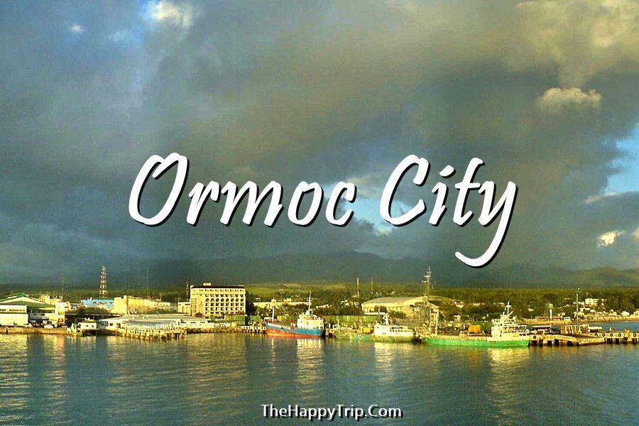 ORMOC CITY TOURIST SPOTS + HOTELS & TRAVEL GUIDE