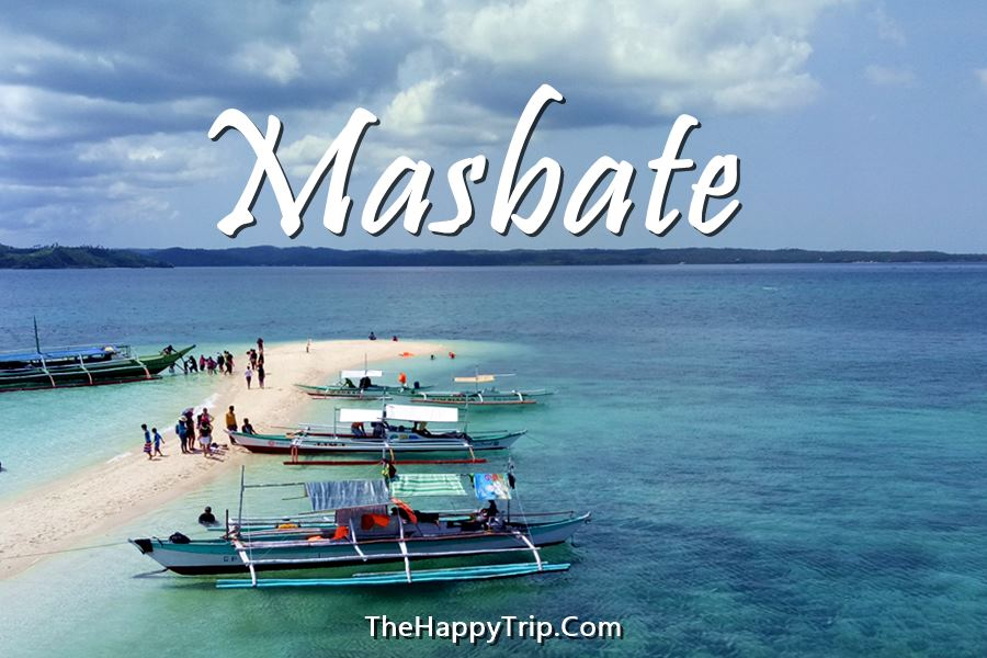 MASBATE TOURIST SPOTS