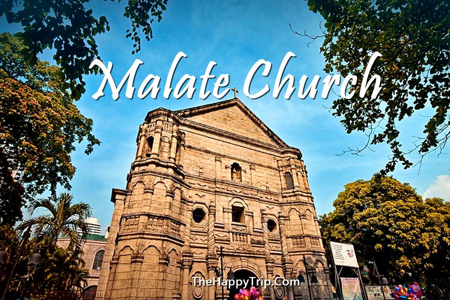 MALATE CHURCH MASS SCHEDULE