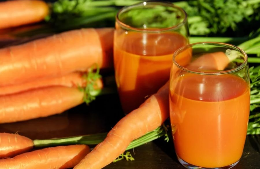 Immune System Booster Food