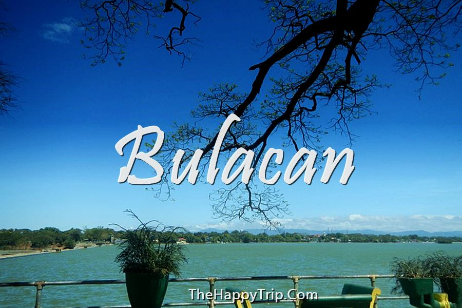BULACAN TOURIST SPOTS | ATTRACTIONS