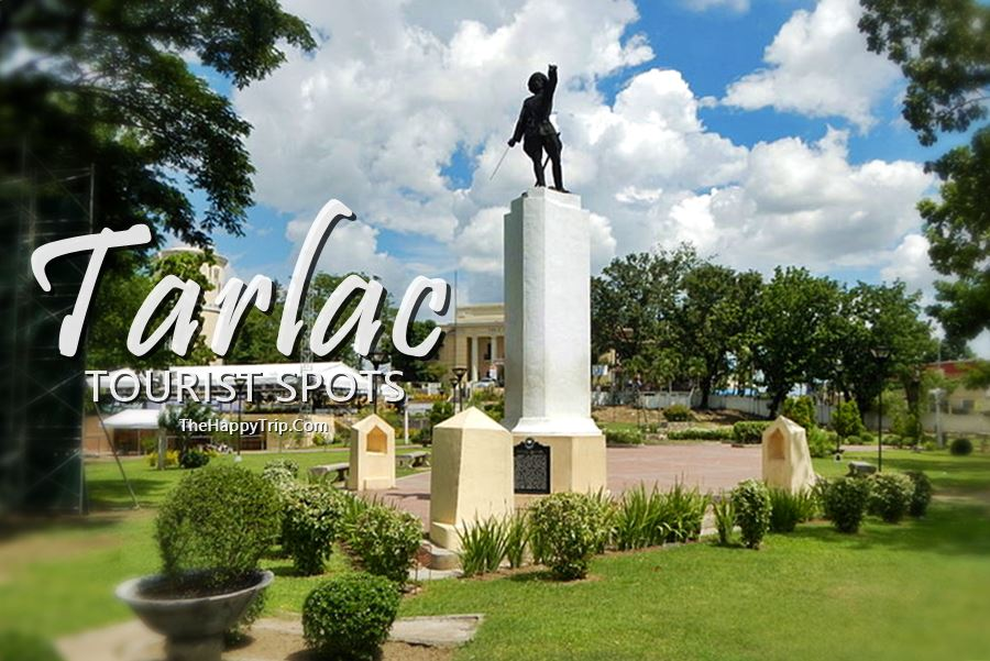 TARLAC TOURIST SPOTS | THINGS TO DO
