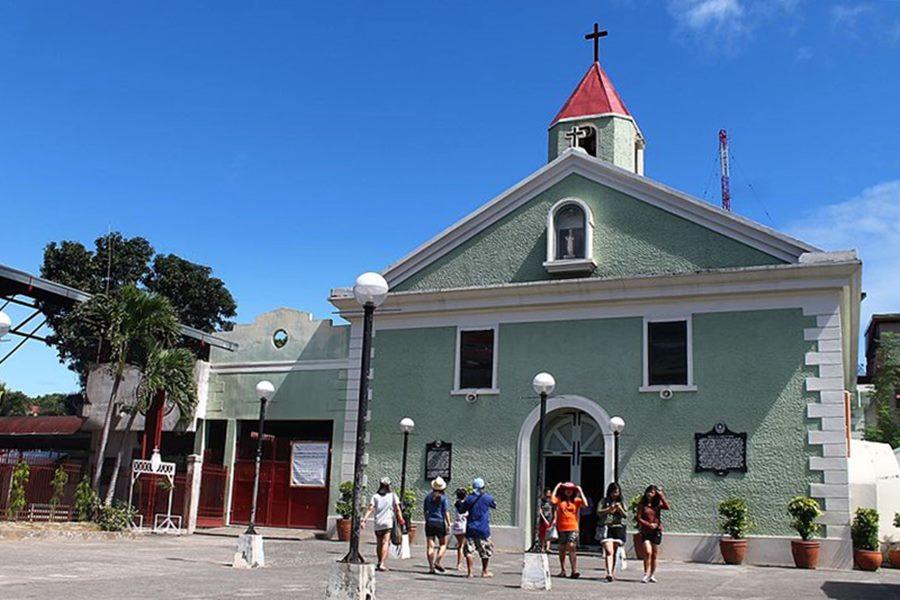 BALER TOURIST SPOTS + AURORA (PHILIPPINES)