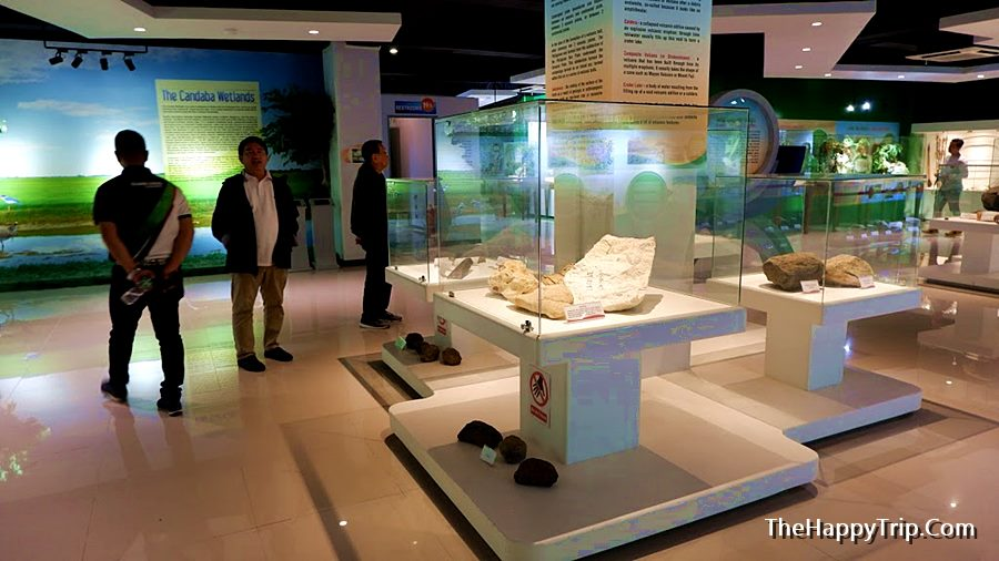 Clark Museum and 4D Theater | Pampanga