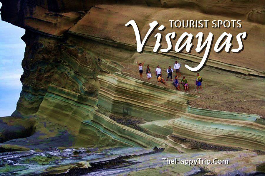 VISAYAS TOURIST SPOTS (PHILIPPINES)