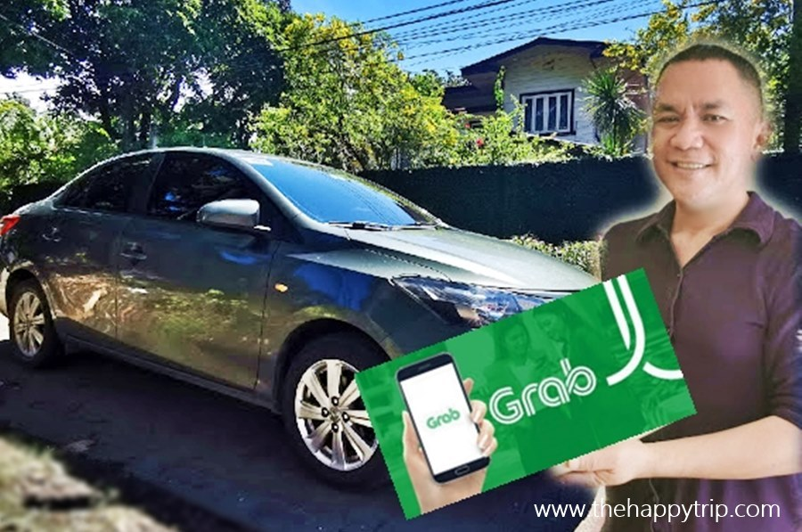 GRABCAR IS BACK IN BACOLOD CITY | SAFER THAN EVER