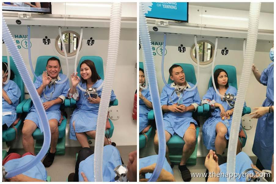 HYPERBARIC OXYGEN THERAPY [ HBOT ] | NEW IN BACOLOD CITY